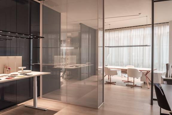 Lavoro interior designer milano milano with lavoro for Manerba mobili